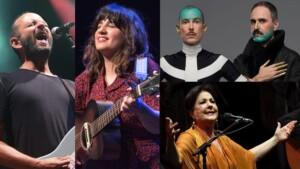 La Mercè 2021 boosts local talent in its 114 concerts