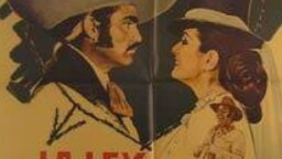 """La ley del monte"", Vicente Fernández's favorite film"