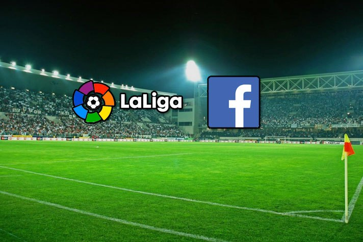 LaLiga and Facebook create an alliance to launch a new video game on the social network