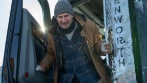 Liam Neeson is a crime fanatic