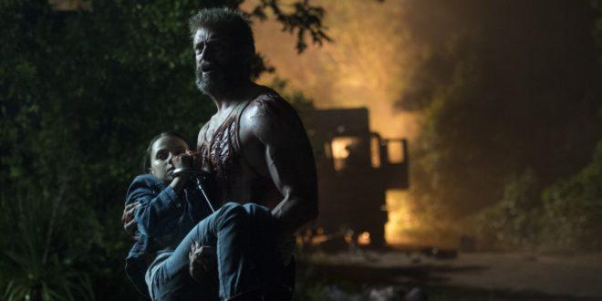 """Logan"" on C8: the last Wolverine with Hugh Jackman - Bulles de Culture"