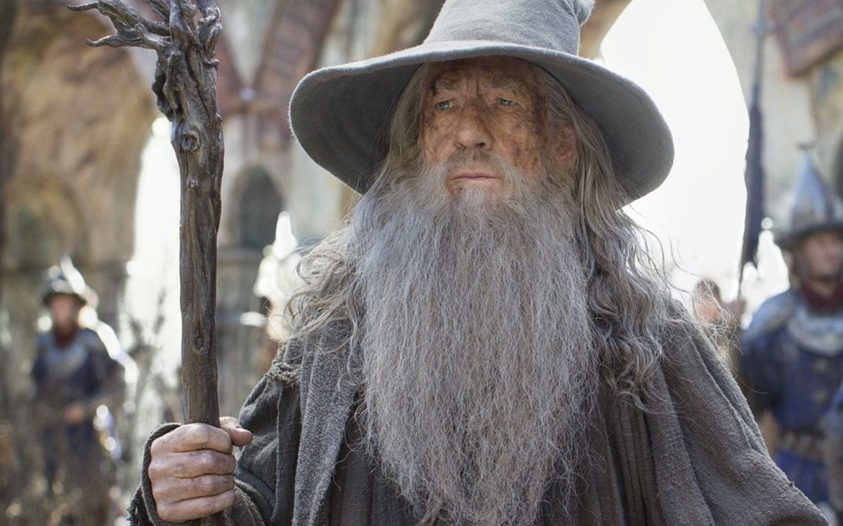 Lord of the Rings series: Ian McKellen reacts to the potential presence of another Gandalf