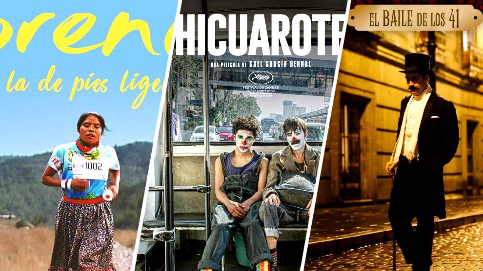 Maraton de Independencia en Netflix Las peliculas mexicanas para ver