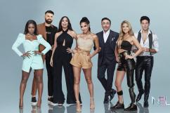 Maribel de Santiago the contestant rejected in 5 auditions to