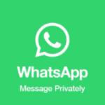 Mark Zuckerber explains WhatsApp's new end-to-end encryption