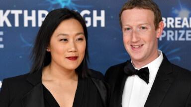 Mark Zuckerberg and Priscilla Chan donated $ 1.3 million to Jewish causes
