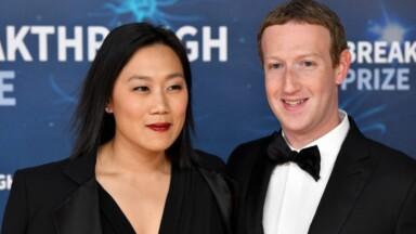 Mark Zuckerberg and his wife Priscilla Chan donated $ 1.3 million to Jewish philanthropic institutions