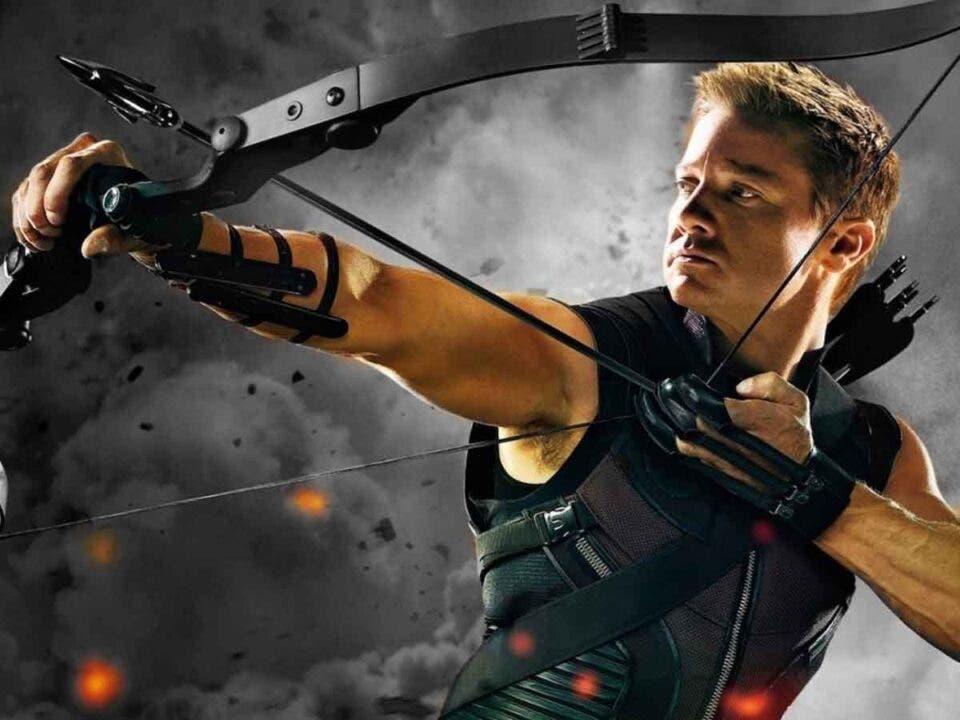 marvel studios Hawkeye Hawkeye