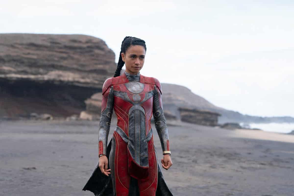 Marvel welcomes films first deaf superhero