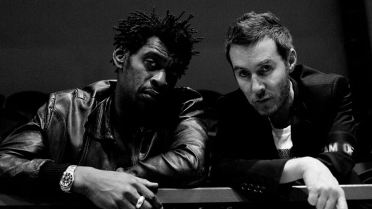 Massive Attack proposes a plan to reduce CO2 emissions in