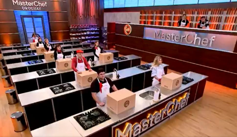 MasterChef Celebrity 2 tears mistakes and various challenges left a