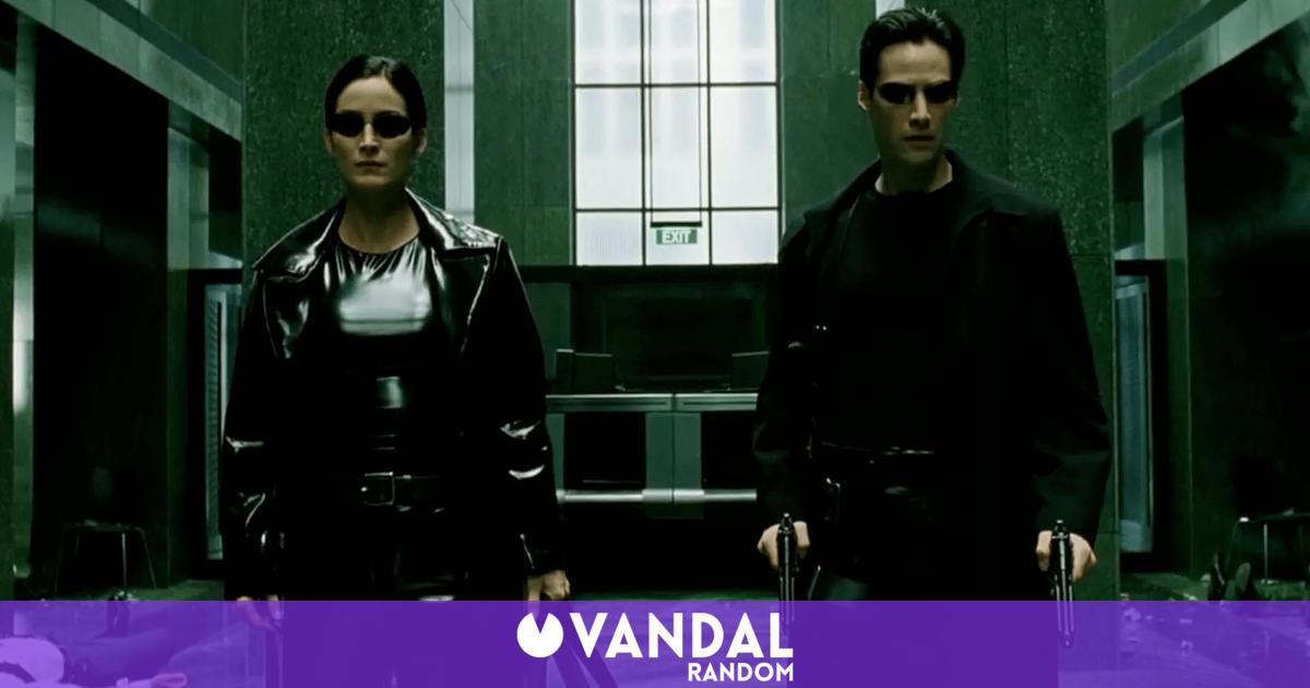 Matrix Resurrections: Lana Wachowski explains why Neo and Trinity return for sequel