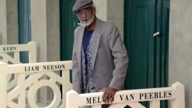 Melvin Van Peebles, icon of African American cinema, dies