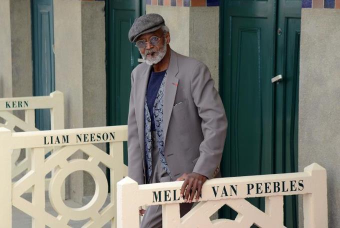 Melvin Van Peebles icon of African American cinema dies