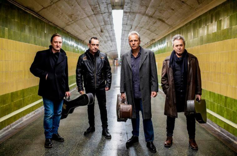 Men G and Nil Moliner, concerts of San Mateo 2021