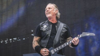 Metallica gives two surprise concerts in venues at a price of laughter: where will the next one be?