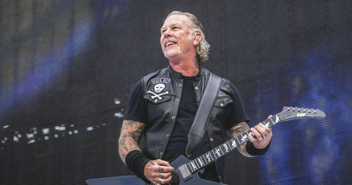 Metallica gives two surprise concerts in venues at a price