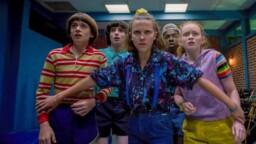 Millie Bobby Brown (Eleven) becomes Netflix star - France News Live