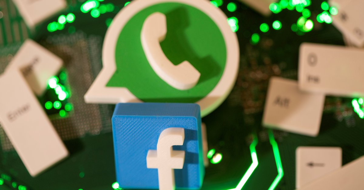 More Facebook than ever: WhatsApp will add function to react with emojis to messages