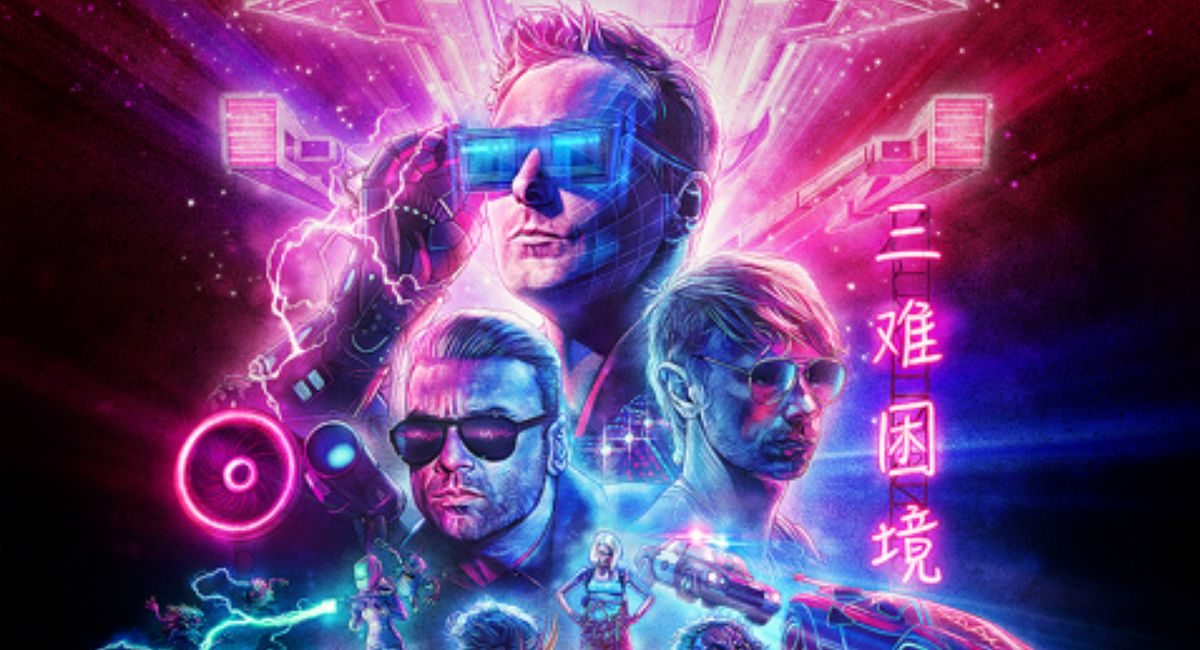 Muse Announces Virtual Reality Concert Called Enter The Simulation