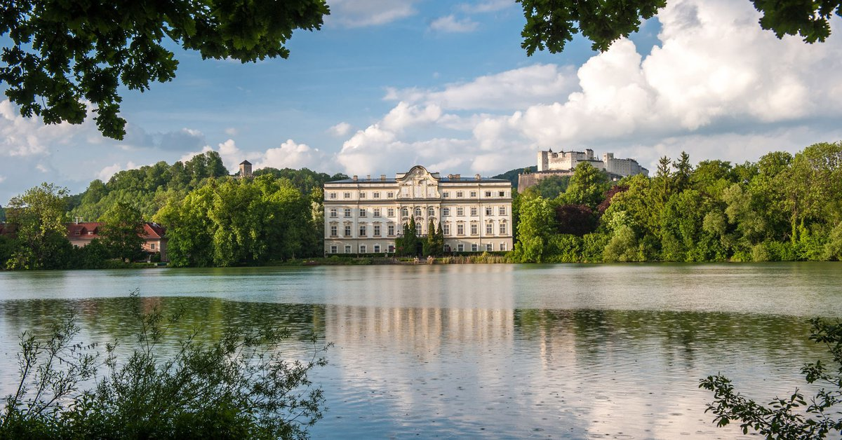 Music and culture festivals six reasons to visit Salzburg