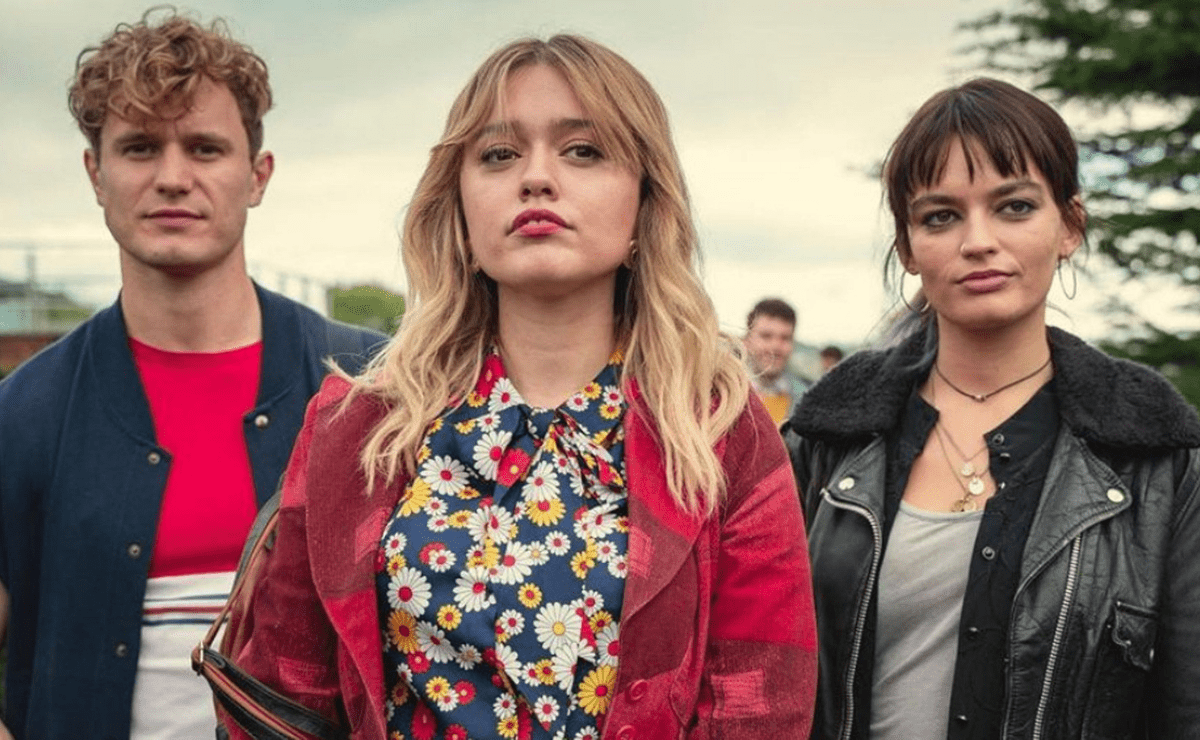 Netflix Series premieres from September 13 to 19