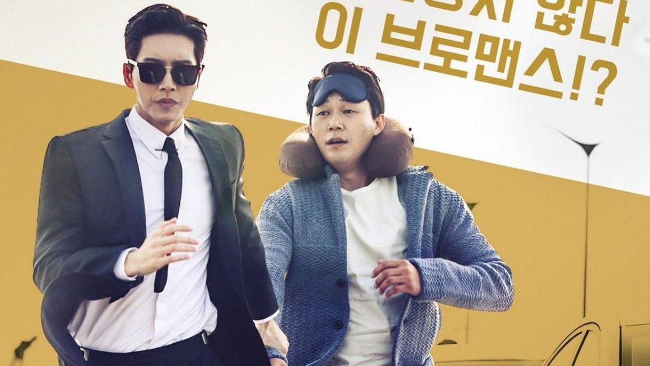 Netflix The MOST romantic Korean action drama to watch this
