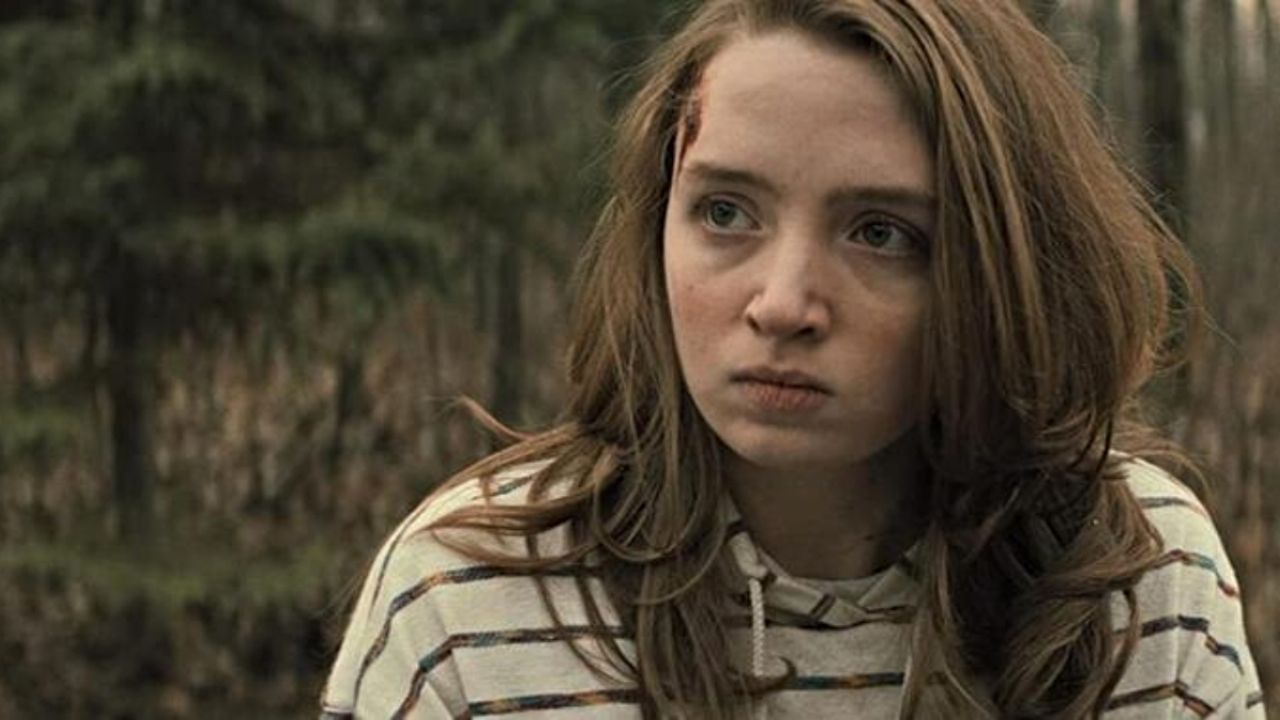 Netflix This psychological horror movie will make you meditate on