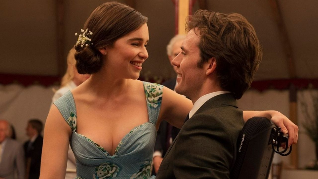 Netflix the best romantic movies that will make you cry