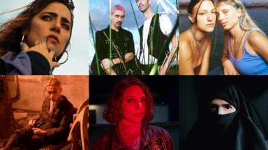 New Argentine music: Sara Hebe, Hypnotic, Clara Cava and more