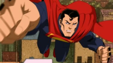New trailer for Injustice reveals the violence that the animated film will have | LevelUp
