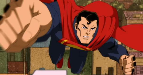 New trailer for Injustice reveals the violence that the animated