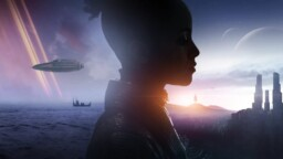 News VOD 39/21: 'Foundation', the colossus of science fiction becomes a TV series