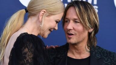 Nicole Kidman talks about divorce with Tom Cruise, media scrutiny: 'I offered it' - EzAnime.net