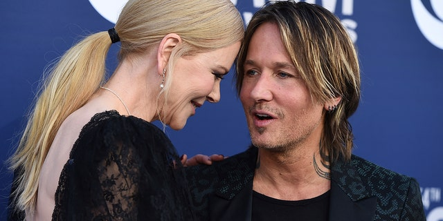 Nicole Kidman talks about divorce with Tom Cruise media scrutiny