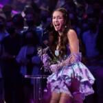 Olivia Rodrigo, BTS, Justin Bieber, Billie Eilish and Rosalía, awarded at the MTV Video Music Awards