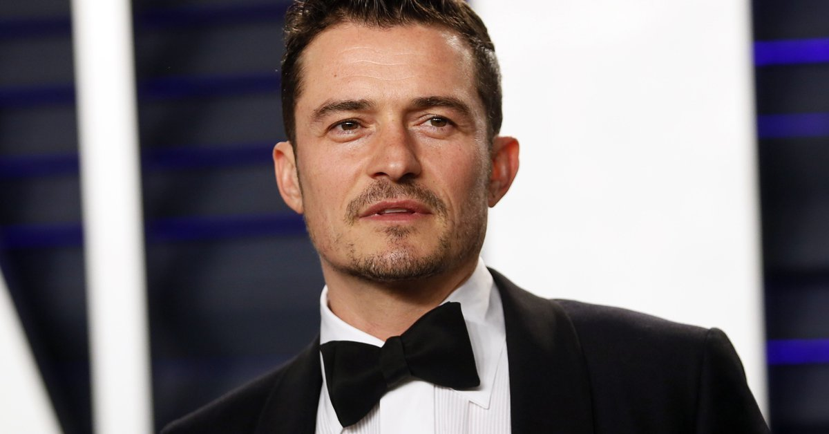 """Orlando Bloom spoke of the serious accident that almost cost him his life: """"I narrowly escaped death and paralysis"""""""