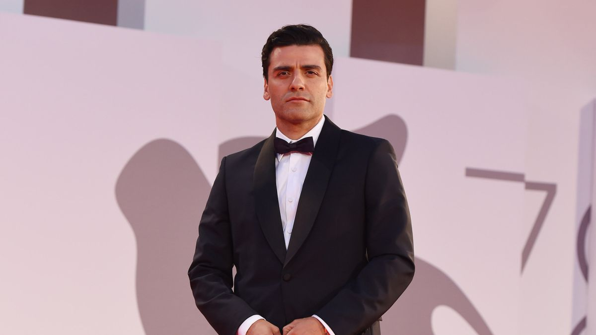Oscar Isaac the Guatemalan actor who triumphs in Hollywood