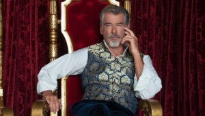 Pierce Brosnan: the two deaths that marked the life of the Hollywood actor