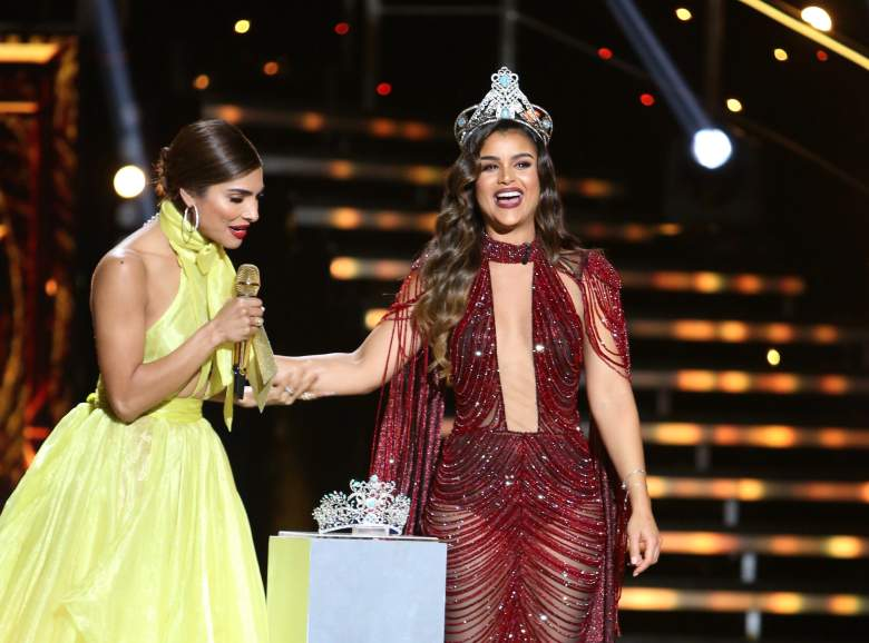 Preview of the contestants chosen for Nuestra Belleza Latina 2021