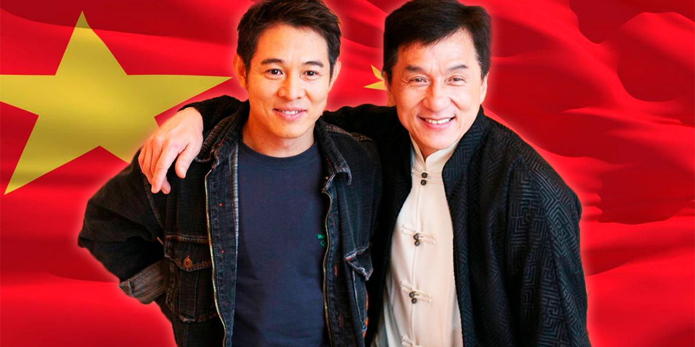 """RUMOR: Jackie Chan, Jet Li, and Others Face """"Cancellation"""" Amid China Entertainment Crackdown"""