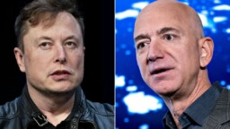 Ranking of super tycoons: Elon Musk exceeded USD 200,000 million and was once again the richest in the world