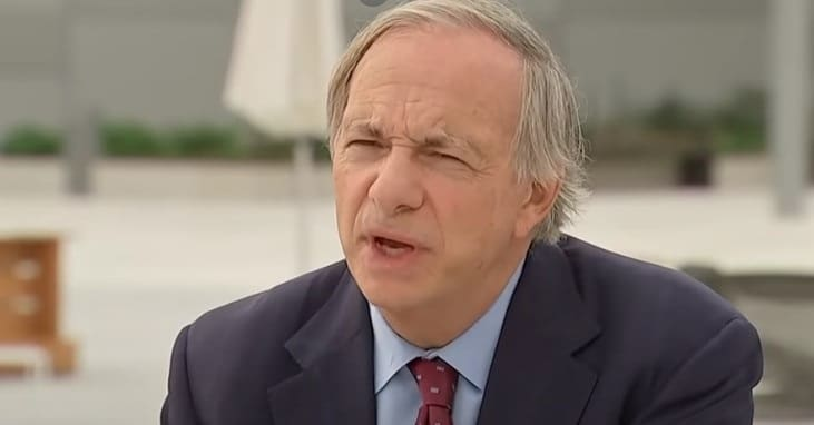 Ray Dalio governments will not adopt bitcoin like El Salvador