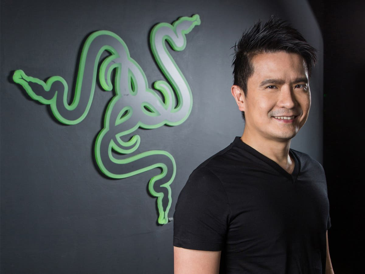 Razer CEO says he's preparing for the metaverse