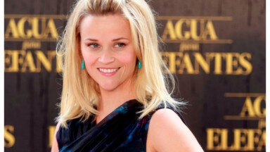 Reese Witherspoon is the richest actress in the world: her fortune amounts to 400 million dollars