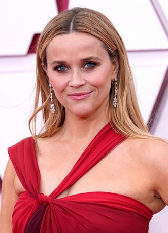 Reese Witherspoon, the richest actress in the world