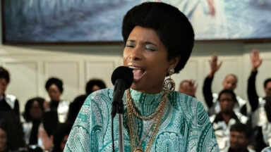 Respect: Jennifer Hudson stars in the empowering and healing story that the great Aretha Franklin deserves