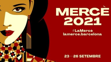 Restrictions and measures in the concerts of La Mercè 2021
