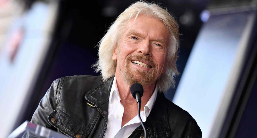 Richard Branson: the five keys to understanding the development of your personal brand