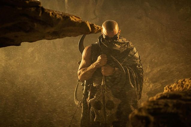 Riddick 4 Vin Diesel promises film could arrive faster than
